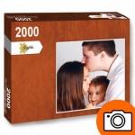 PP-Photo-2000 Puzzle Photo Personnalisé 2000 pièces