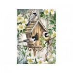 Puzzle  Art-Puzzle-4350 The Nest