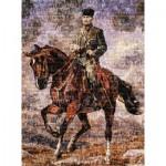 Puzzle  Art-Puzzle-4406 Ghazi Mustafa Kemal Atatürk
