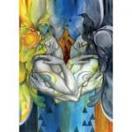 Puzzle  Art-Puzzle-4444 Dualité