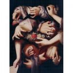 Puzzle  Art-Puzzle-81513 Nicolas de Largillière : Study of Hands