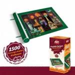 Art-Puzzle-905 Tapis de puzzle - 100 à 1500 pièces