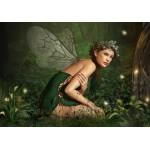 Puzzle  Grafika-00793 Nymphe de la Forêt