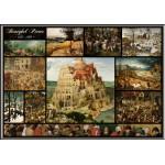 Puzzle  Grafika-00834 Collage - Brueghel l'Ancien