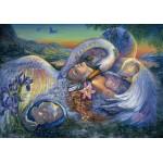 Puzzle  Grafika-00911 Leda and the Swan