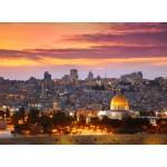 Jérusalem 2000 pièces - Grafika