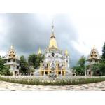 Puzzle  Grafika-01246 Temple Buu Long