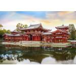 Puzzle  Grafika-01248 Temple Byodo-In Kyoto