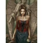 Puzzle  Grafika-01376 Queen of Ghouls