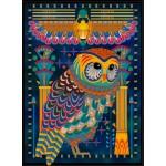 Puzzle  Grafika-01497 Hibou Egyptien