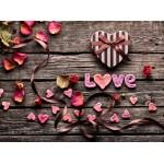 Puzzle  Grafika-01648 Love