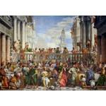 Puzzle  Grafika-T-00074 Paolo Veronese : Les Noces de Cana, 1563