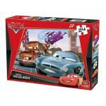 Puzzle  King-Puzzle-05139-A Cars et ses Amis