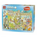 Puzzle  King-Puzzle-05188 Berlin