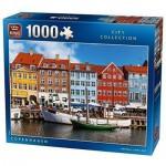 Puzzle  King-Puzzle-05370 Copenhague