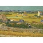 Puzzle  King-Puzzle-05600 Vincent Van Gogh, 1888