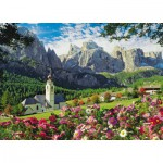 Puzzle  King-Puzzle-K05095 Les Dolomites