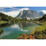 Puzzle  KS-Games-11135 Autriche : Lac Seebensee