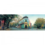 Puzzle  KS-Games-11265 Argentine, Calle Caminito