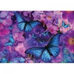 Puzzle  KS-Games-11273 Alixandra Mullins - Violet Morphéus