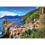 Puzzle  KS-Games-11330 A Life Style Italy, Mary