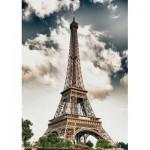 Puzzle  KS-Games-11465 Tour Eiffel, Paris