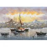 Puzzle  KS-Games-11471 Istanbul