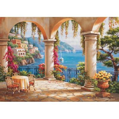 Terrasse de Rêve - 260 Teile - ART PUZZLE Puzzle acheter en ligne
