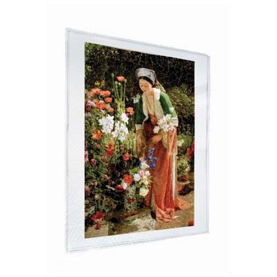 Cadre mural 20 x 20 cm puzzle acheter en ligne - Acheter cadre en ligne ...