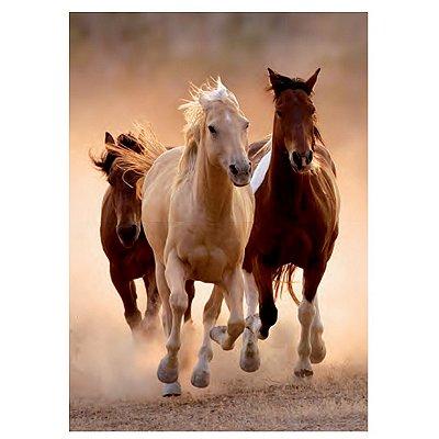 Chevaux au galop puzzle 1000 pi ces clementoni puzzle acheter en ligne - Comment dessiner un cheval au galop ...