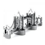 Puzzle 3D en Métal - Tower Bridge 30 pièces - Metal Earth - Iconx