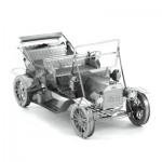 Puzzle 3D en Métal - Ford Modèle T 53 pièces - Metal Earth - Iconx