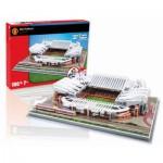 Nanostad-Manchester Nanostad 3D Puzzle - Manchester United, Old Trafford