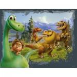 Puzzle  Nathan-86345 Good Dinosaur