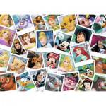 Puzzle  Nathan-86737 Disney : Photo Souvenir
