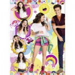 Puzzle  Nathan-86943 Soy Luna