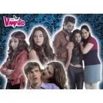 Puzzle  Nathan-87233 Chica Vampiro