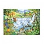 Puzzle  The-House-of-Puzzles-2131 Tight Lines