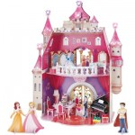 Cubic-Fun-E1622H Puzzle 3D - Princess Birthday Party