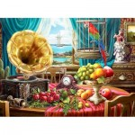Puzzle  Perre-Anatolian-1085 Still Life With Fruit