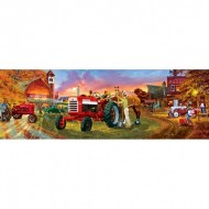 Puzzle  Master-Pieces-71746 Farmall