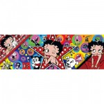 Puzzle  Master-Pieces-71839 Betty Boop