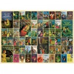 Puzzle  Cobble-Hill-80097 Nancy Drew