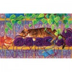 Puzzle  Sunsout-31621 Pièces XXL - Our Work is Done Here