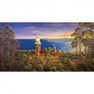 Puzzle  Sunsout-52090 Pièces XXL - Barrenjoy Light