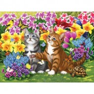 Puzzle  Sunsout-63082 Pièces XXL - Come and Play