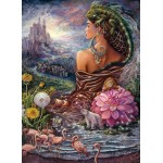 Puzzle  Grafika-Kids-01524 Josephine Wall - The Untold Story
