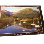 Puzzle  James-Hamilton-Bay Tranquil Bay