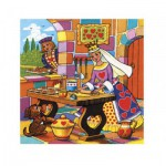 Puzzle  James-Hamilton-Nursery-05 Nurseryland