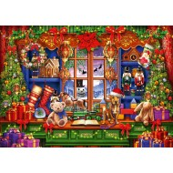 Puzzle  Bluebird-Puzzle-70311-P Ye Old Christmas Shoppe